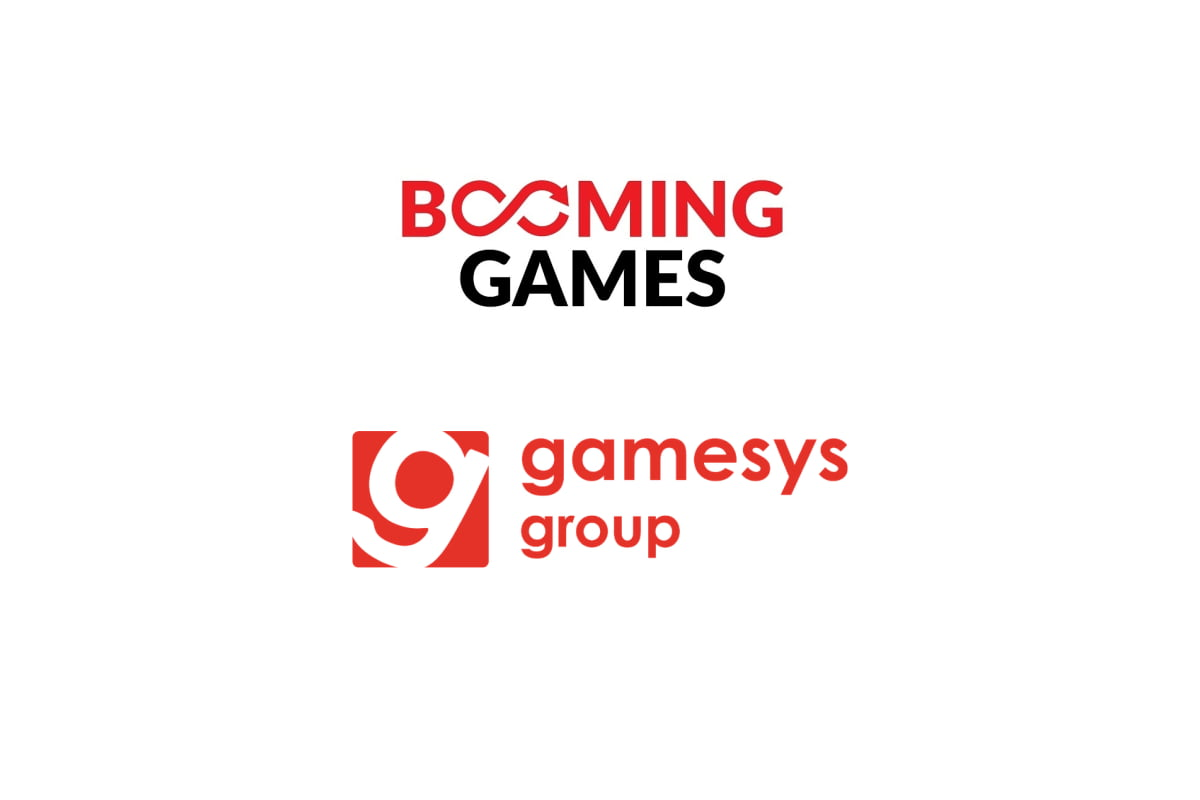 Slotegrator Signs Content Deal With Booming Games
