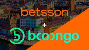 Booongo Signs Distribution Deal With Betsson Group
