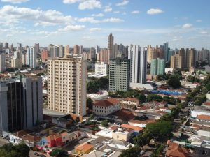 Brazil's Mato Grosso Could Host New Casino Resort