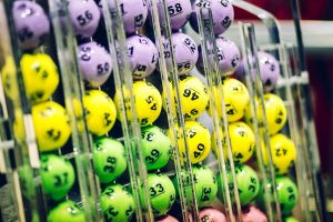 Camelot UK Lotteries Completes Initial GC's Selection Questionnaire