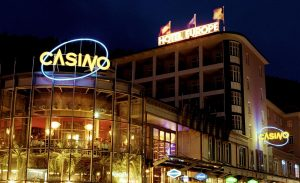 Consultative Committee Of Belgium Limit Casinos To 40 People