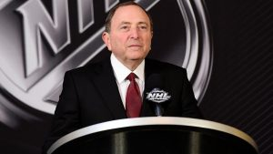 NHL Confirm January Start Date For 20/21 Campaign
