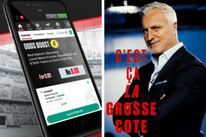 David Ginola Becomes PokerStars Ambassador