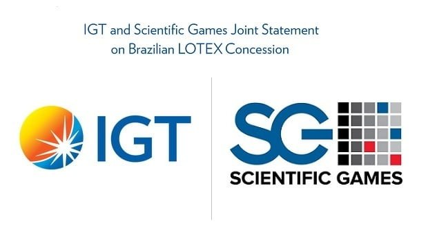IGT And SGC Release Statement Ref LOTEX Brazil Contract Withdrawel