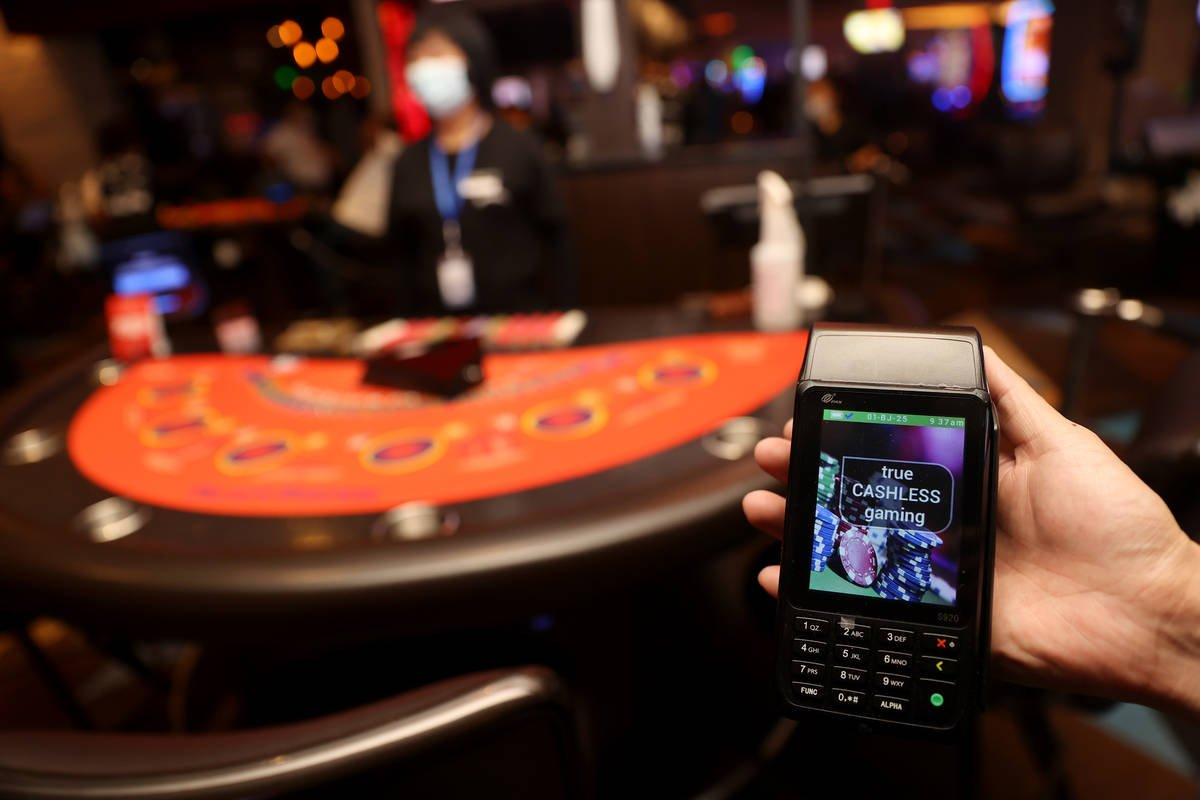 NSW Cashless Gaming Gathers Government Support