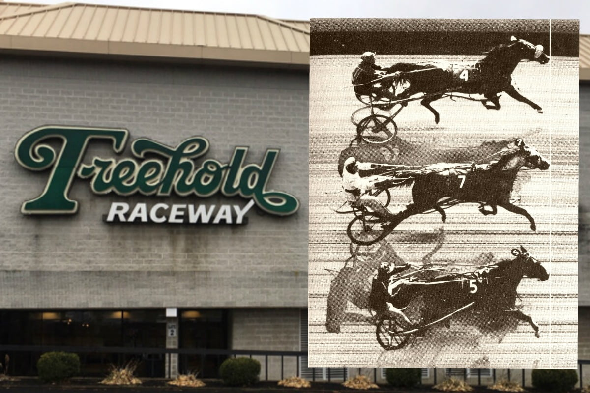 Freeway Raceway NJ Hopes To Offer Online Sports Betting