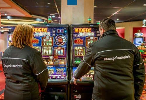 KSA Rules Dutch Arcades No Longer Allowed Games Of Chance