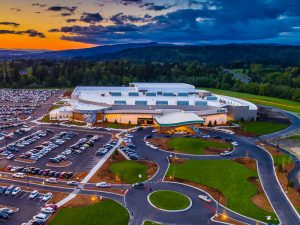Mohegan's Ilani Casino Resort Announce Major Expansion