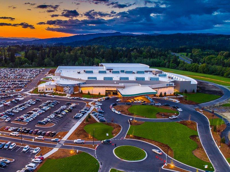 Mohegan's Ilani Casino Resort Announce Major Expansion