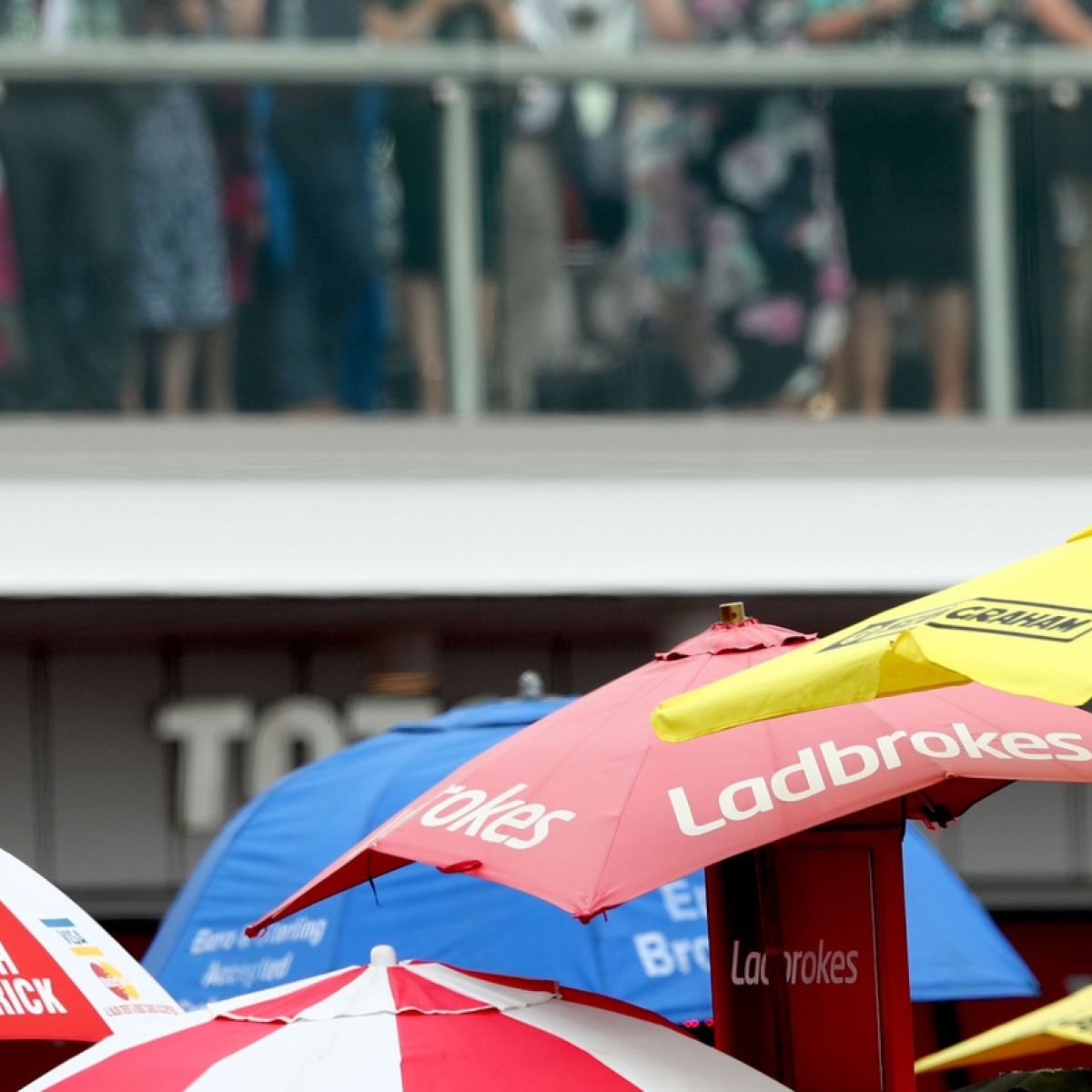 Ladbrokes And Coral To Vanish From UK And Ireland Race Courses