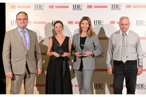INTRALOT Win Awards At HR Awards Ceremony 2020