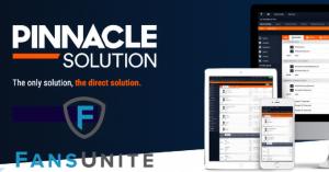 FansUnite Boosts Chameleon Gaming Platform Via Pinnacle