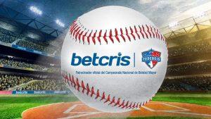 Panamanian Baseball Federation Choose Betcris For Sponsorship