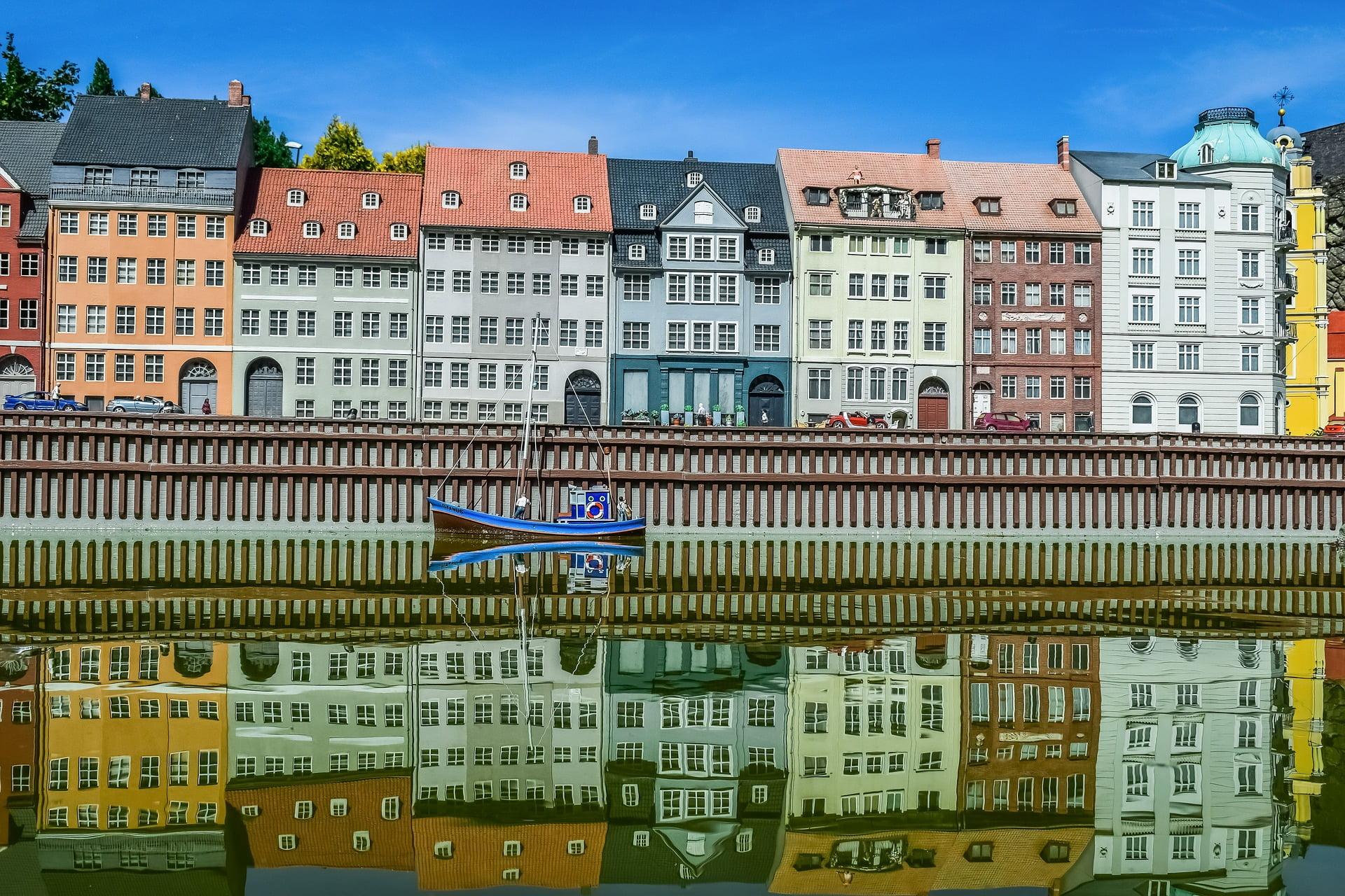 Danish Regulator Statistics Show Denmark Among Europe's Top Participants