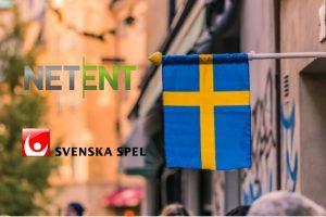 NetEnt Live Casino Gaming Suite Available Via Svenska Spel