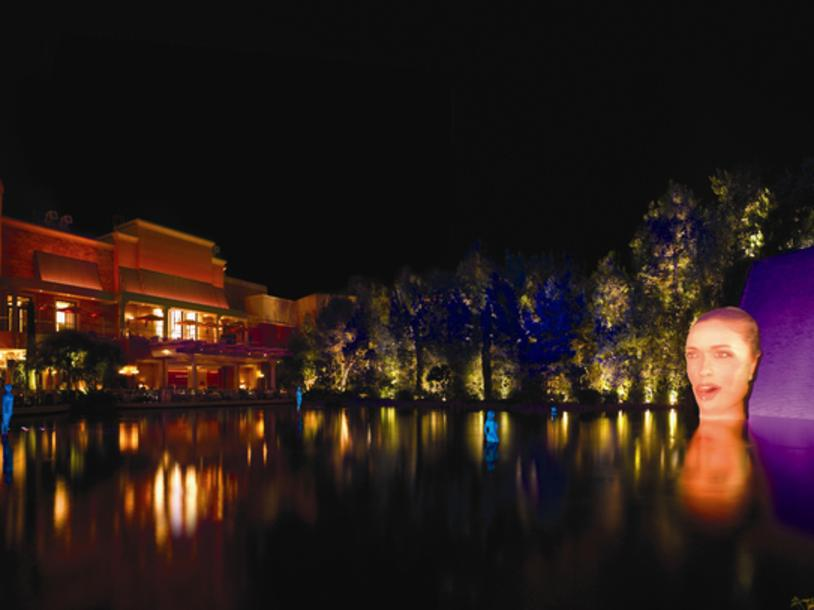 Wynn Launch Only Live Entertainment Show On The Strip