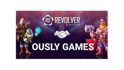 Revolver Combine Entire Content Suite With Revolver Gaming