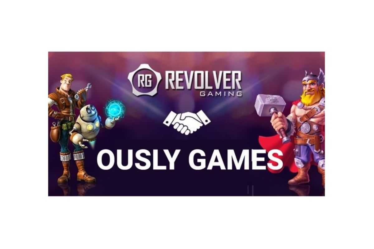 Revolver Combine Entire Content Suite With Games