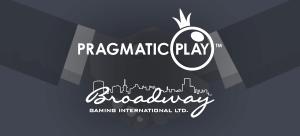 Broadway Gaming Takes Bingo Suite Live With Pragmatic Play