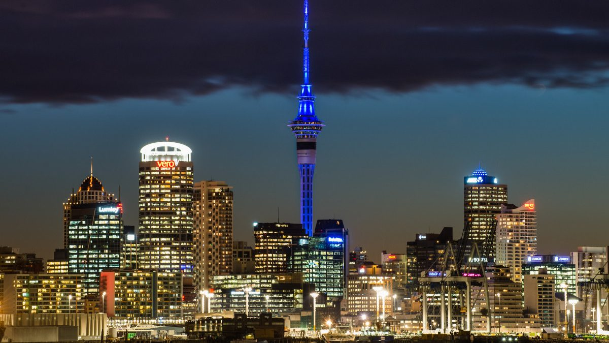 SkyCity NZ CEO Says Key Goal 'Just To Stay Open'