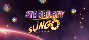 Gaming Realms Signs NetEnt Agreement For Slingo Starburst