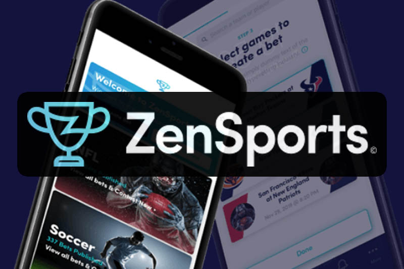 ZenSports Takes Steps Towards US Approval With Strategic Gaming