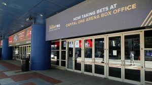 William Hill Offers Sneak Peak At Capital One Sportsbook