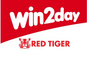Win2day Inks Distribution Partnership With Red Tiger