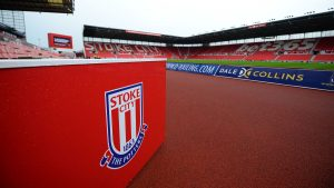 Stoke City Debates Streaming Potters' Championship