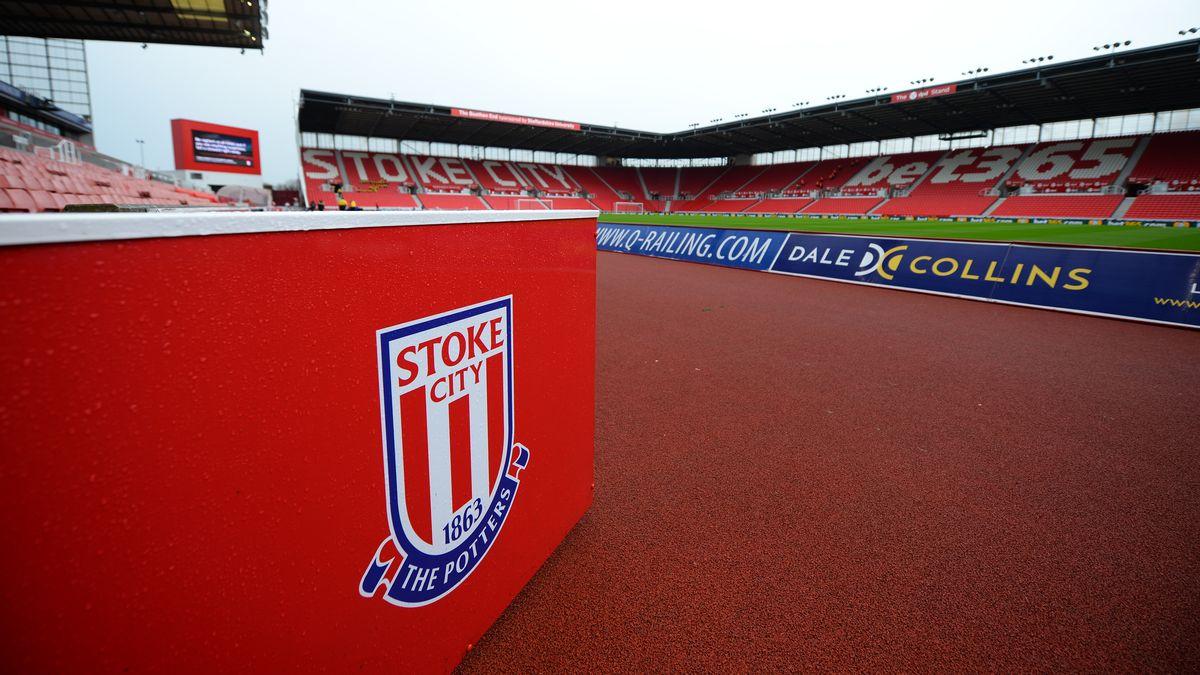 Stoke City Debates Streaming Potters' Championship