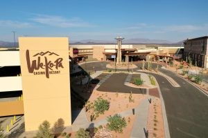Arizona's Newest Casino We-Ko-Pa Opens Its Doors