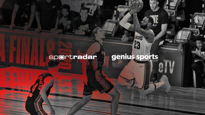 NBA To Continue With Genius Sports And Sportradar