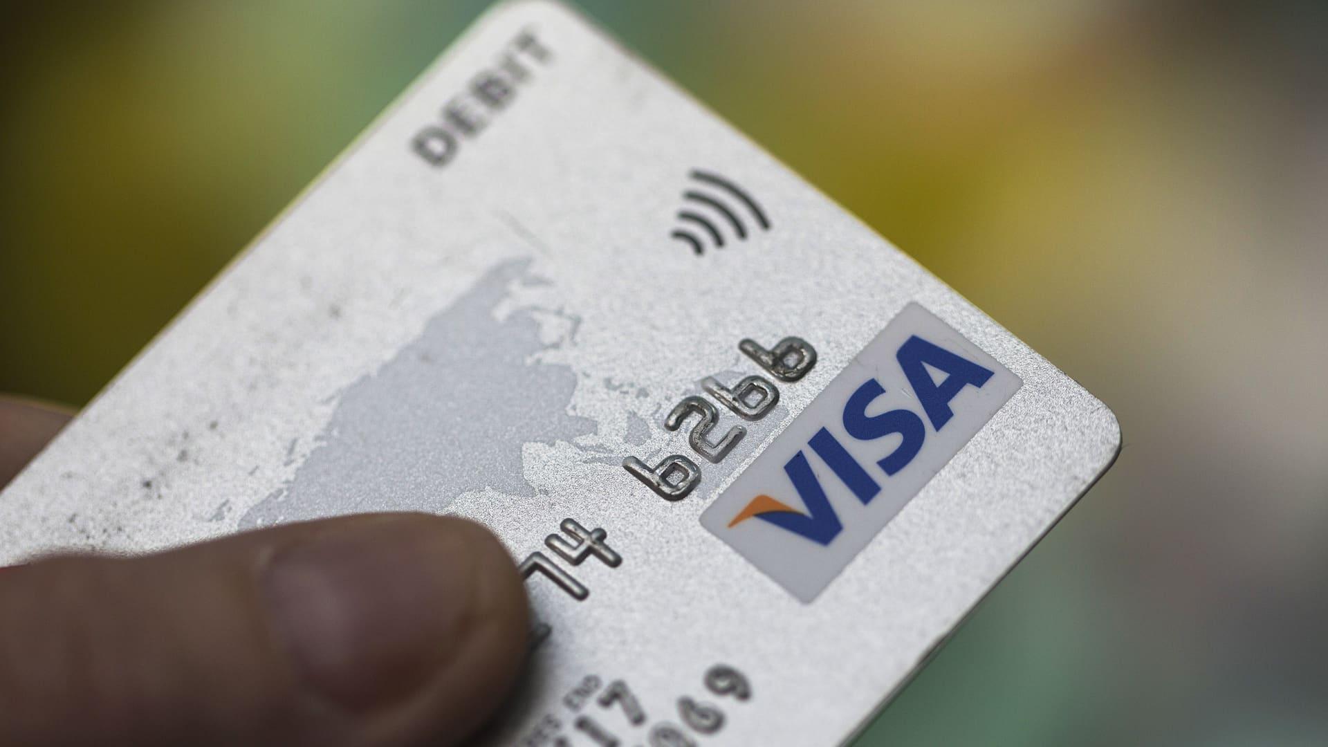 Visa To Offer Safe And Secure Digital Payments At NFL