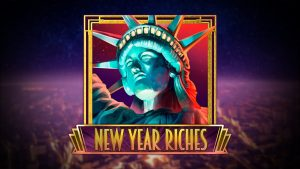 Play'n GO Expands Catalogue With New Year Riches Release