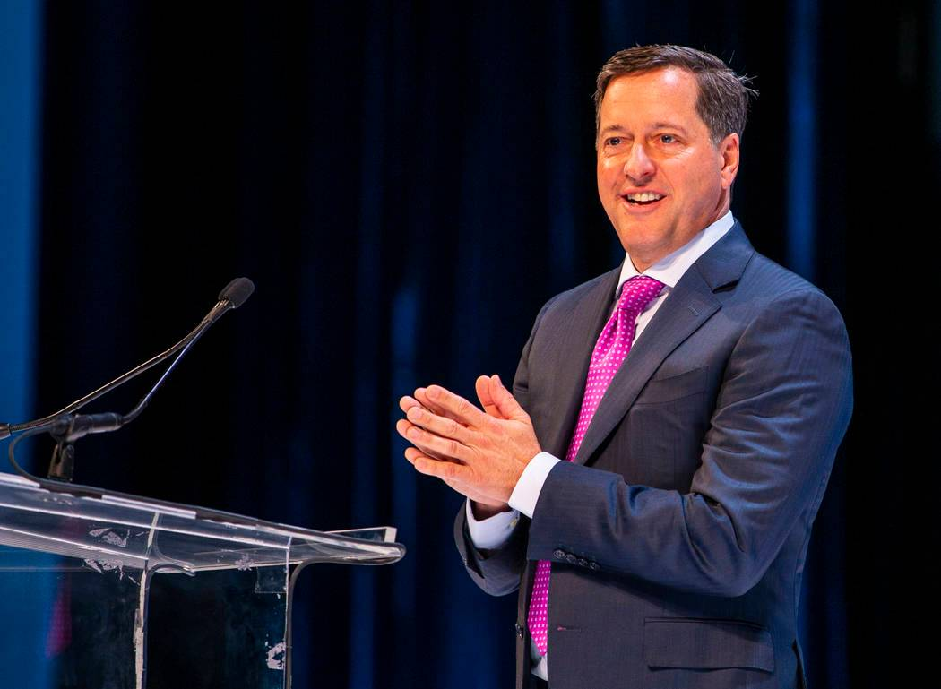 AGA President Bill Miller Praises US Gaming Expansion