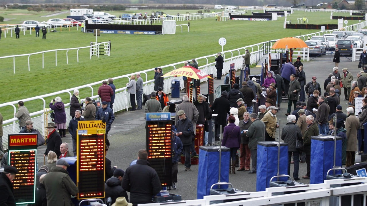 Bookmakers To Deliver Cash Boost For Horseracing