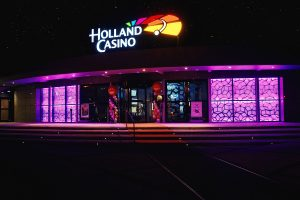 Holland Casino To Shut As Dutch Govt Announce Lockdown