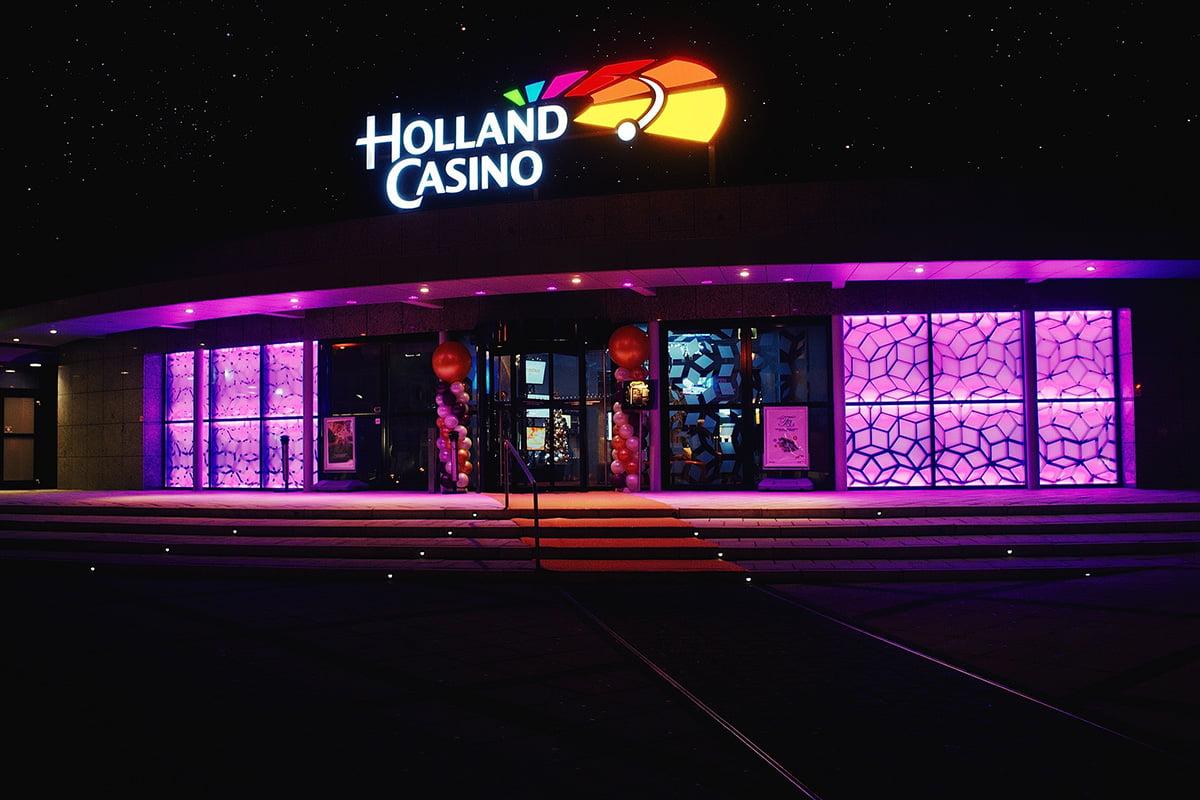 Holland Casino To Shut As Dutch Govt Announce Lockdown