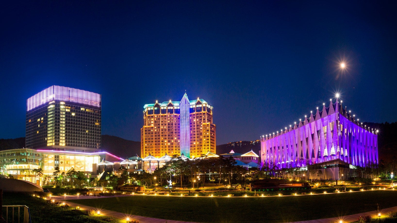 Seoul Area Casinos To Close As Directed By South Korean Officials