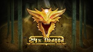 Play'n GO Release 24K Dragon Payway Slot