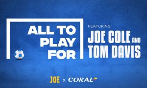 Coral Release All To Play For Podcast Created By JOE