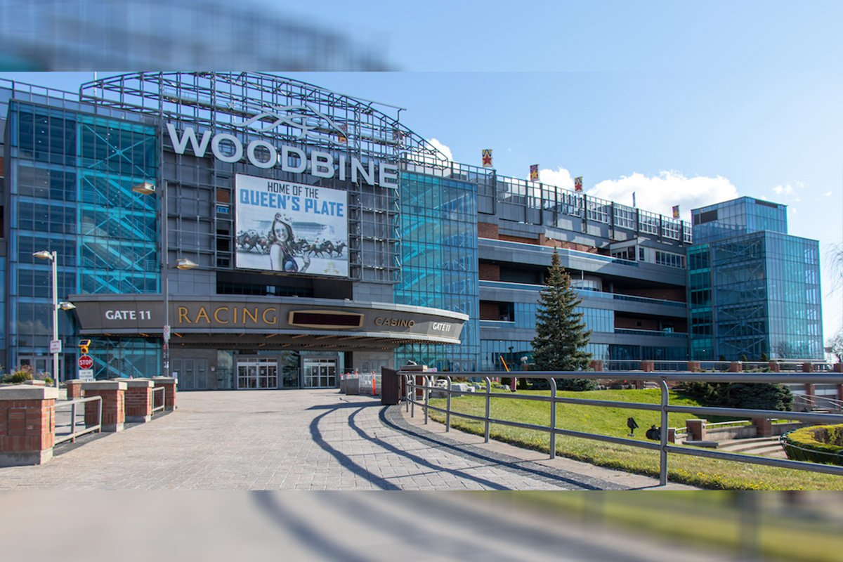 Great Canadian's Casino Woodbine Property Remains Closed