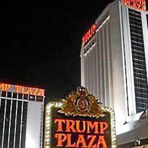 Trump Plaza Atlantic City Given Implosion Date