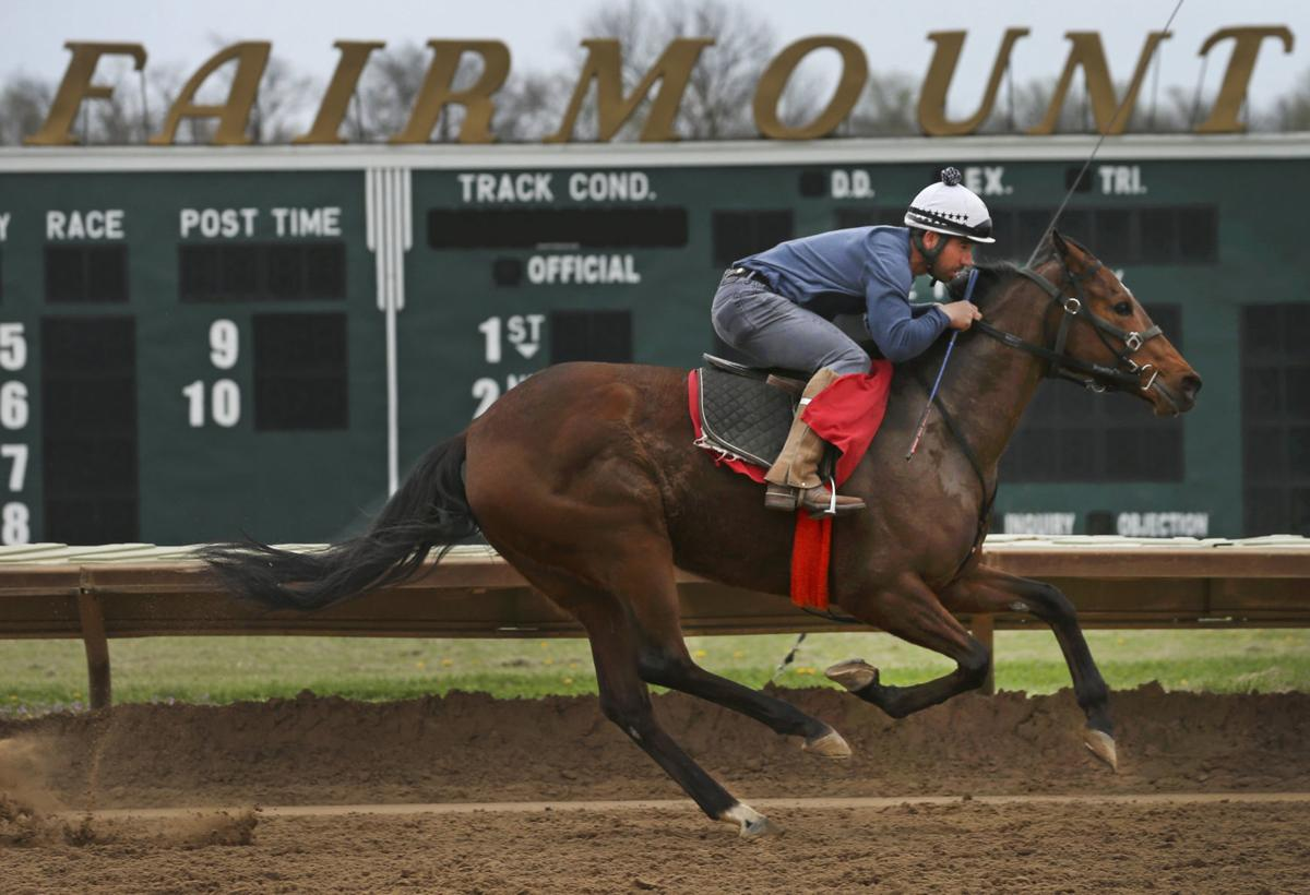 FanDuel Announce Multi-Million Dollar Fairmount Racetrack Investment