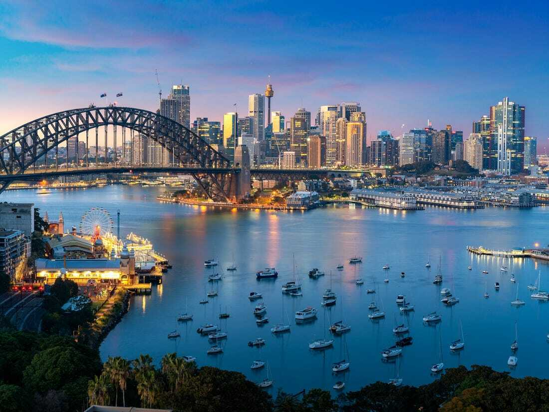Leadstar Expands Global Footprint Taking My Betting Site Down Under