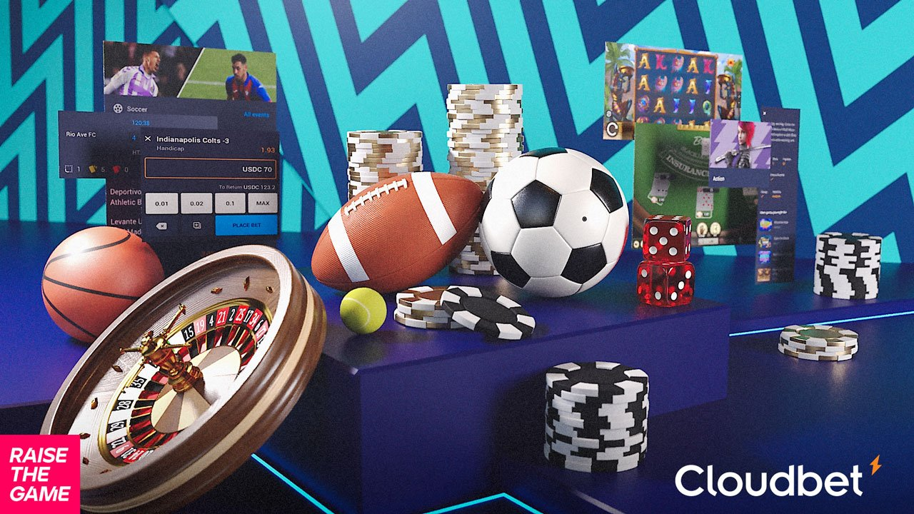 Cloudbet and Crypto Casino Launch Argentina Focused Operation