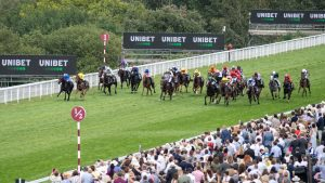 Unibet Hits 'Landmark' 1000th Horseracing Sponsorship