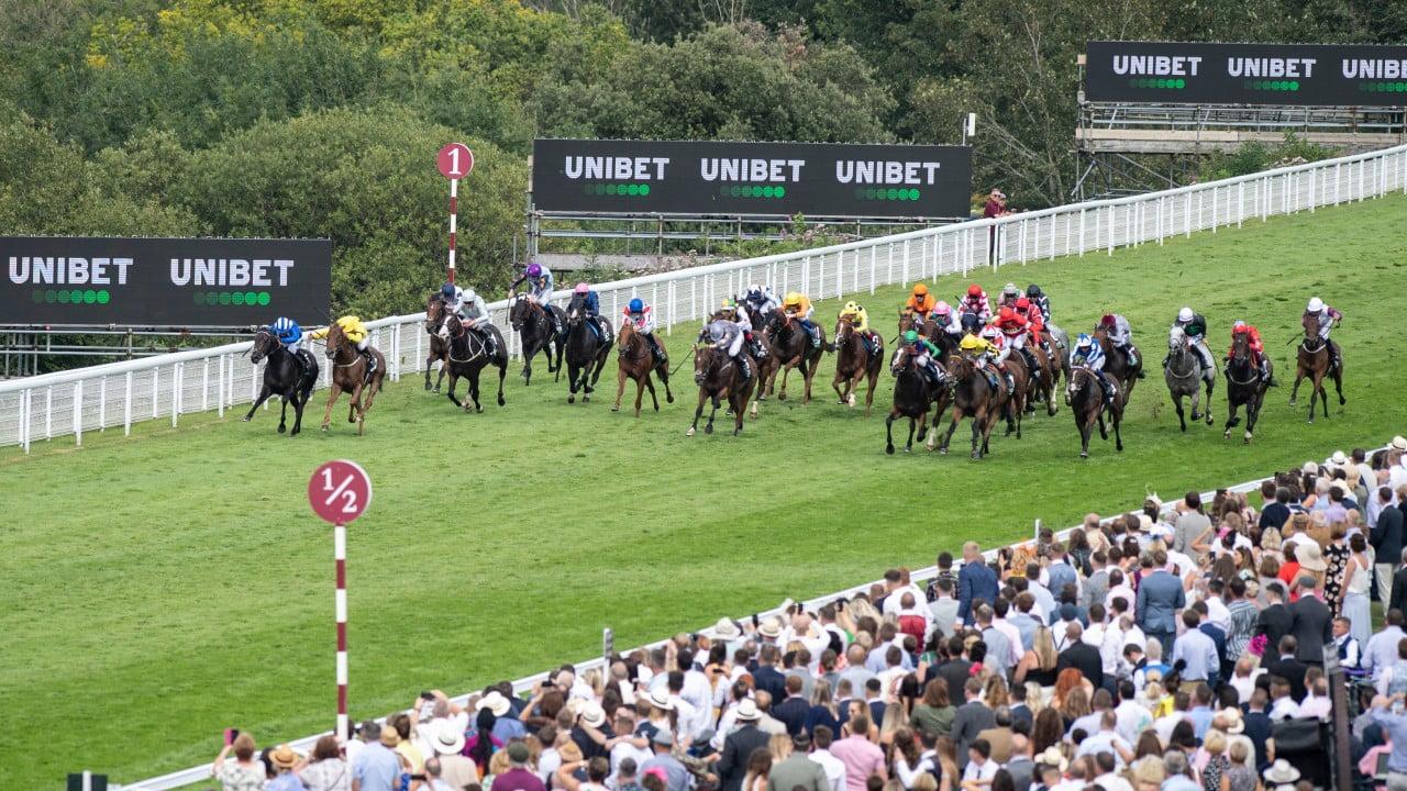 Unibet Hits 'Landmark' 1000th Horseracing Sponsorship