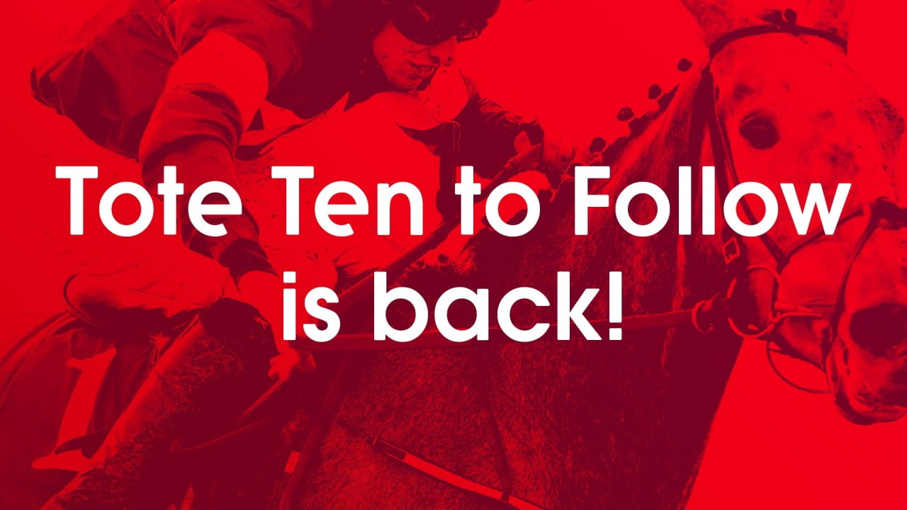 Tote Group Reveal 'Tote Ten To Follow' To Begin Nov 2