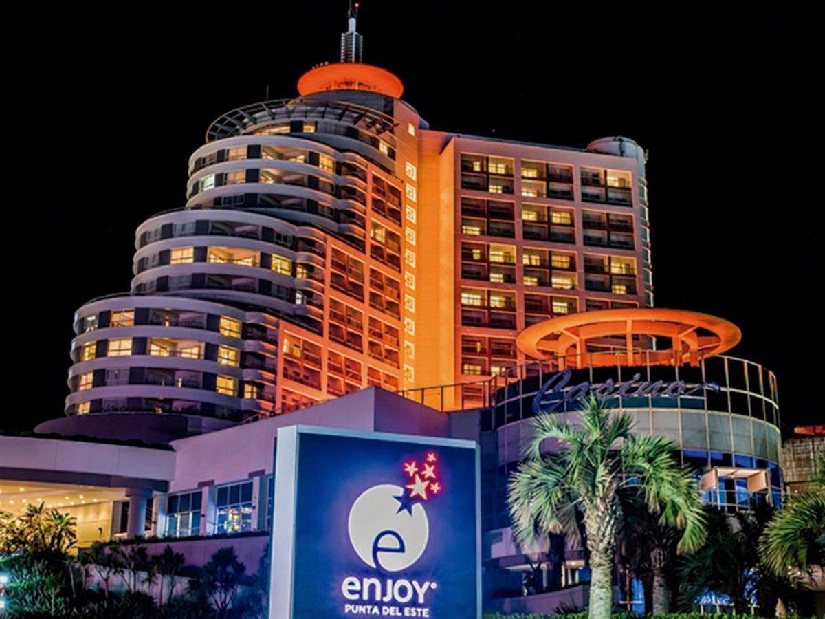 Uruguay's Enjoy Punta del Este Casino Complex To Reopen Dec 11